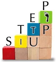 Step It Up Logo